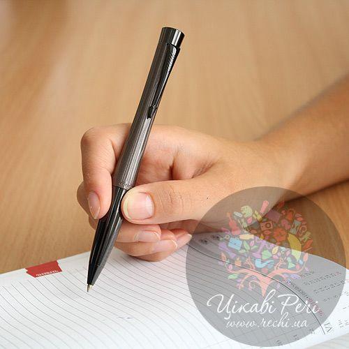 Шариковая ручка Parker Urban Premium Metallic Brown, фото