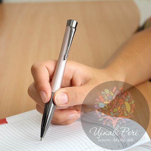 Шариковая ручка Parker Urban Premium Metallic Pink, фото