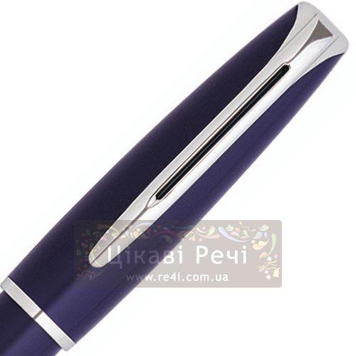 Шариковая ручка Waterman Charleston CT Blue, фото
