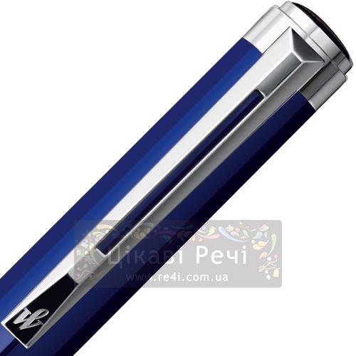 Шариковая ручка Waterman Perspective Blue NT, фото