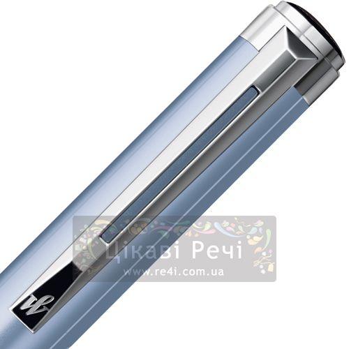 Шариковая ручка Waterman Perspective Azure NT, фото