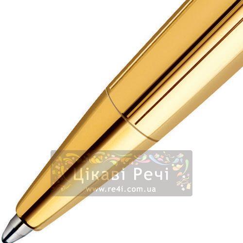 Шариковая ручка Waterman Hemisphere Golden Shine GT, фото