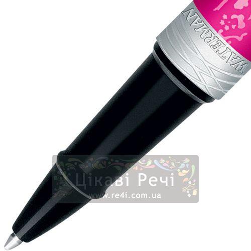 Шариковая ручка Waterman Audace Pink Impulse CT, фото