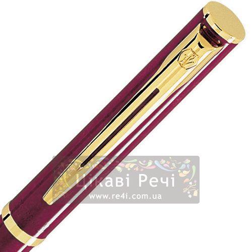 Шариковая ручка Waterman Apostrophe GT Red, фото