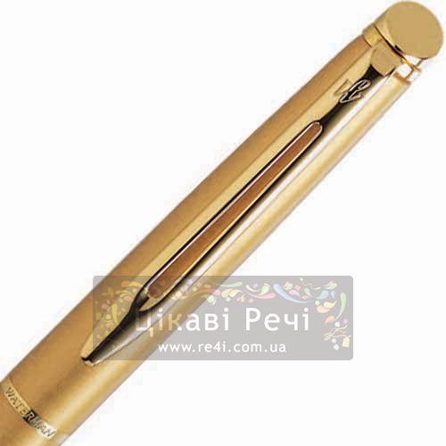 Карандаш Waterman Hemisphere Stardust Gold GT, фото