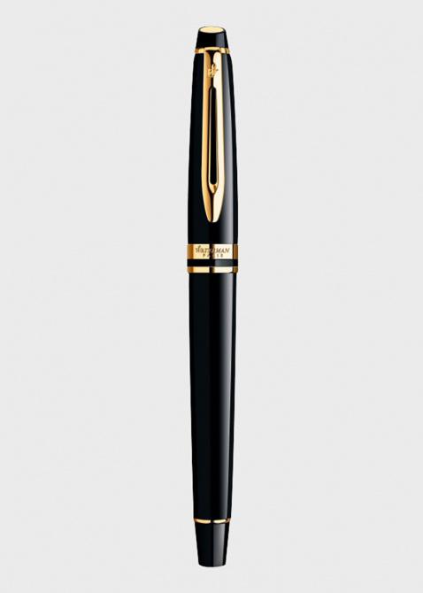 Ручка-роллер Waterman Expert Black, фото