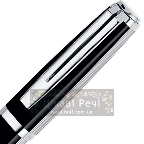 Ручка-роллер Waterman Exception Night/Day Platinum, фото