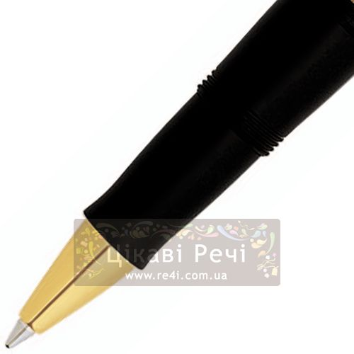 Ручка-роллер Waterman Charleston GT Black, фото