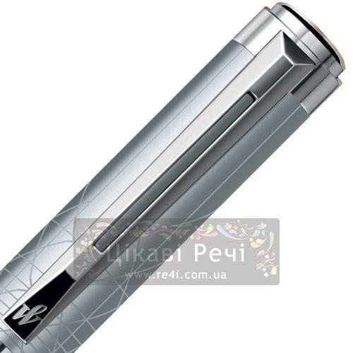 Ручка-роллер Waterman Perspective Silver NT, фото