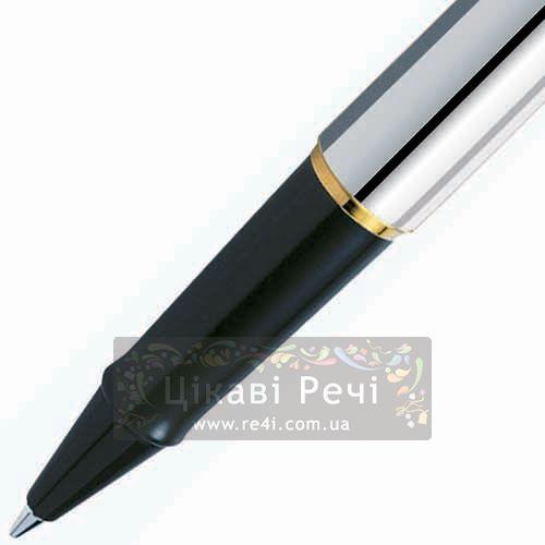 Ручка-роллер Waterman Hemisphere Starlight Palladium GT, фото