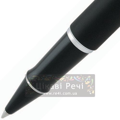 Ручка-роллер Waterman Expert Matte Black CT, фото