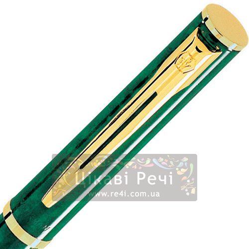 Ручка-роллер Waterman Apostrophe GT Green, фото