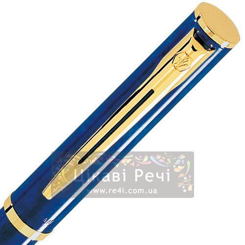 Ручка-роллер Waterman Apostrophe GT Blue, фото