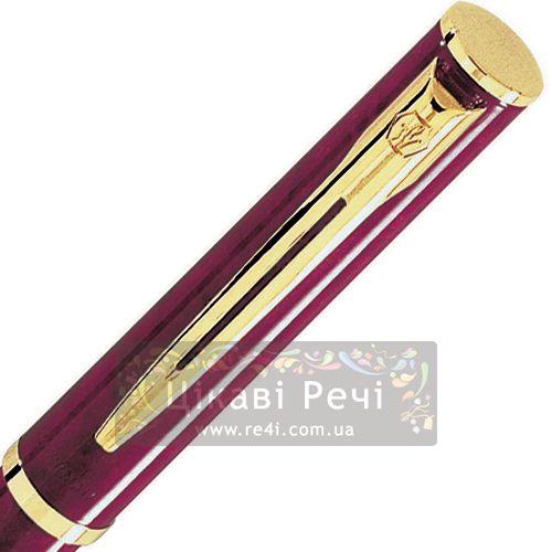 Ручка-роллер Waterman Apostrophe GT Red, фото