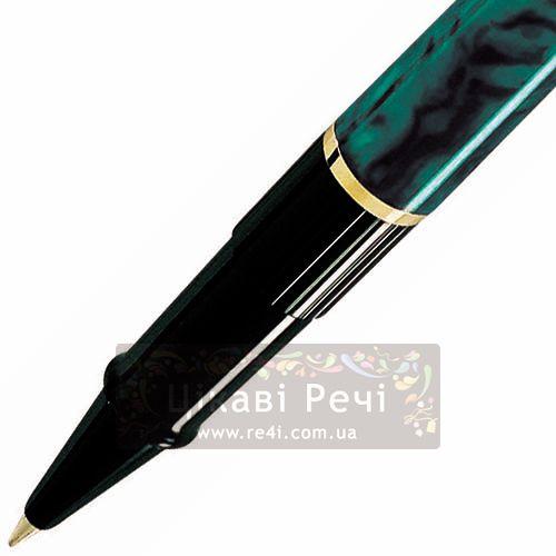Ручка-роллер Waterman Phileas Mineral Green, фото