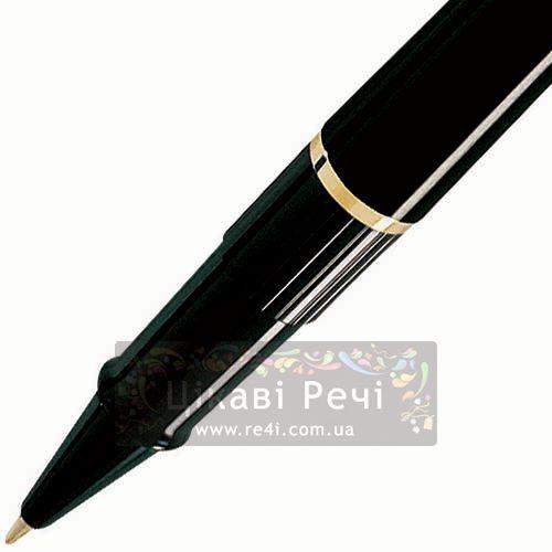 Ручка-роллер Waterman Phileas Black, фото