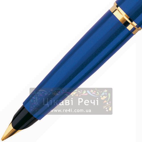 Перьевая ручка Parker 45 Special GT New Blue, фото