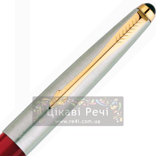 Перьевая ручка Parker 45 Special GT New Red, фото