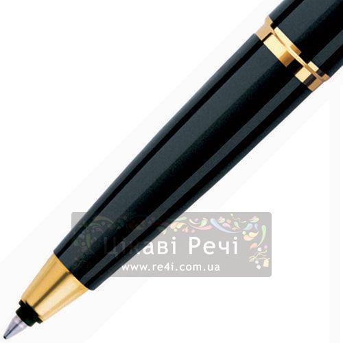 Ручка-роллер Parker Parker 45 Special GT Black, фото