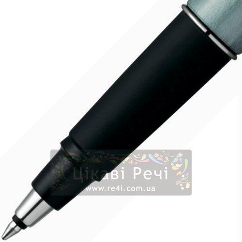 Ручка-роллер Parker Frontier Luna Blue CT, фото