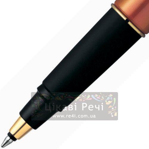Ручка-роллер Parker Frontier Dawn-Orange GT, фото
