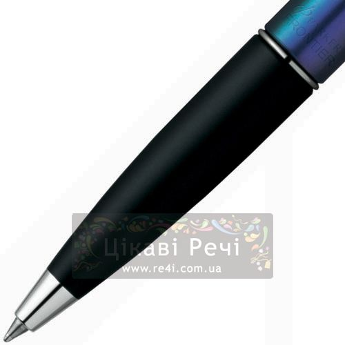 Шариковая ручка Parker Frontier Twilight-Blue CT, фото