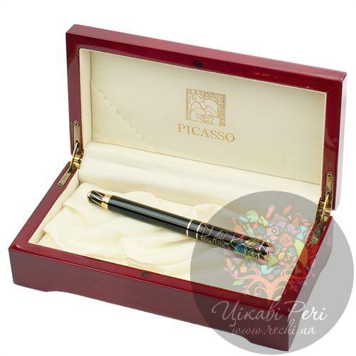 Ручка перьевая Picasso 80C, фото