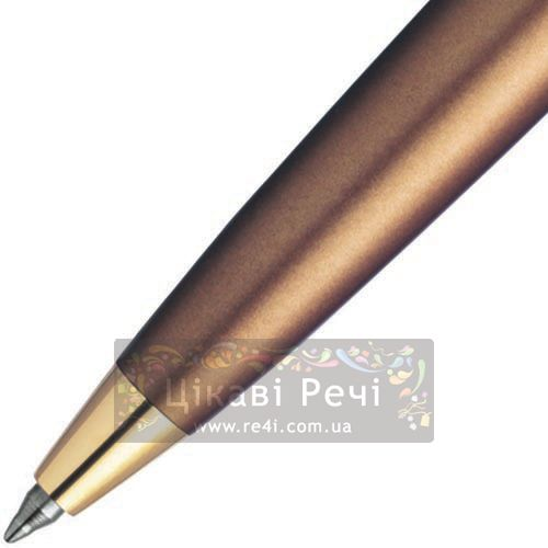 Шариковая ручка Parker Latitude Shimmery Copper GT, фото