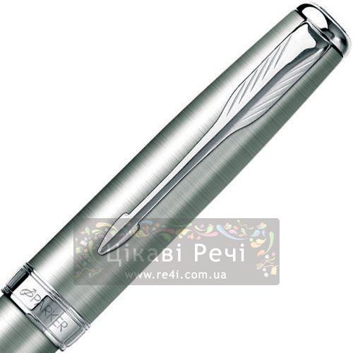 Ручка-роллер Parker Sonnet 08 SS CT, фото