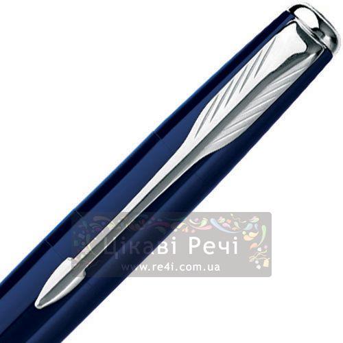 Шариковая ручка Parker Sonnet 08 Mono Laque Blue ST, фото
