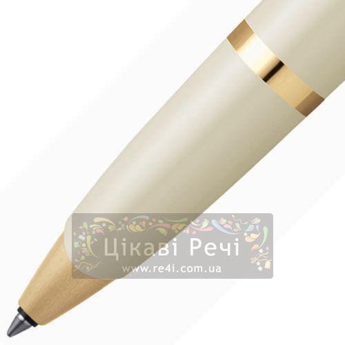 Ручка-роллер Parker Parker 100 Ivory GT, фото