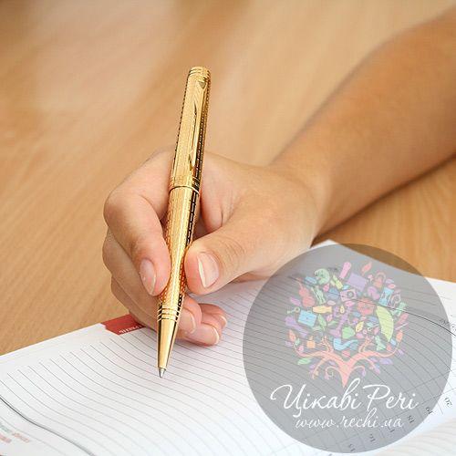 Шариковая ручка Parker Premier Deluxe GT, фото