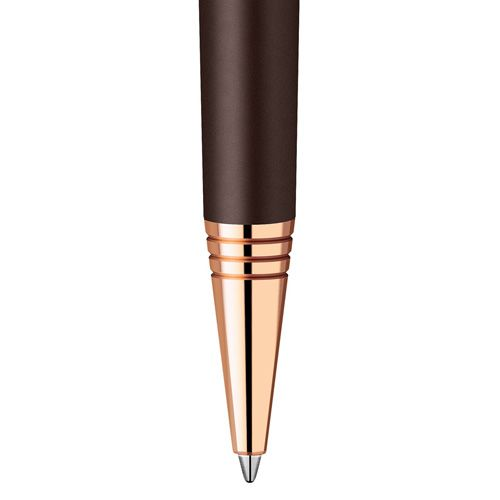 Шариковая ручка Parker Premier Soft Brown PGT, фото
