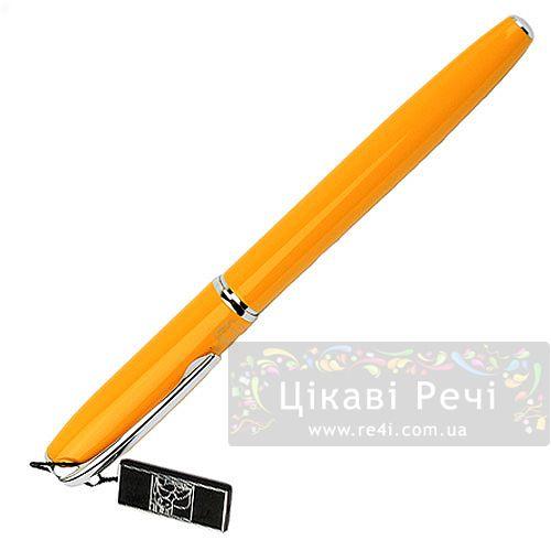 Ручка-роллер Picasso 916 Yellow, фото