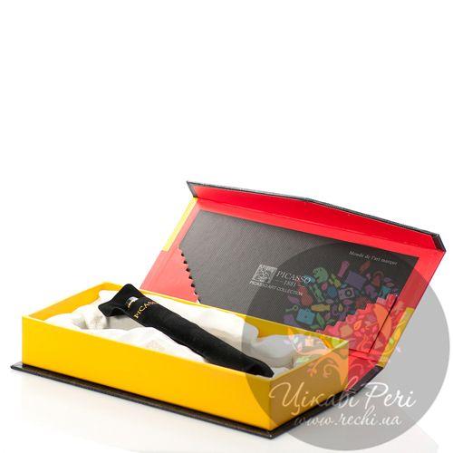 Ручка-роллер Picasso 917 Gold, фото