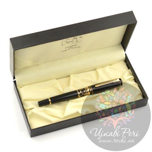 Перьевая ручка Picasso 928 Black, фото