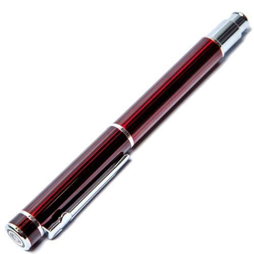 Перьевая бордовая ручка Duke 932 collection, фото