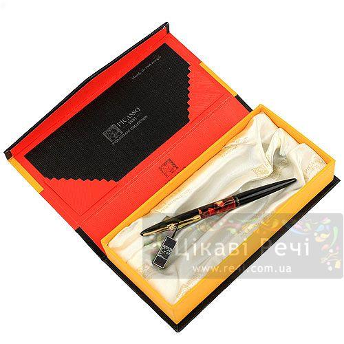 Ручка-роллер Picasso 988-R Black, фото
