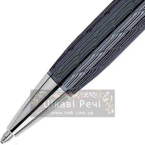 Шариковая ручка Cross Townsend Titanium Herringbone, фото