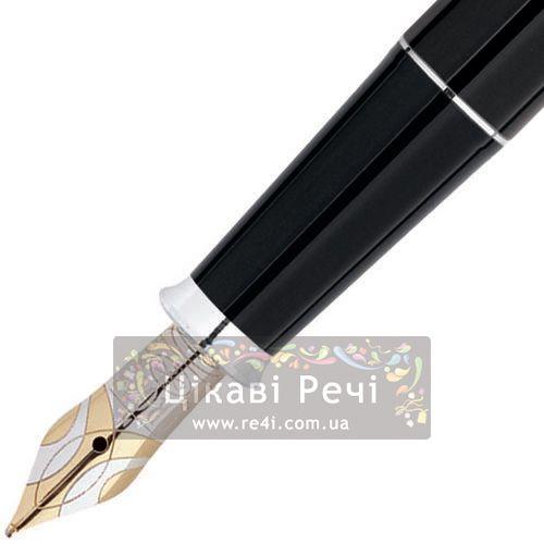 Перьевая ручка Cross Townsend Tango Black RP, фото
