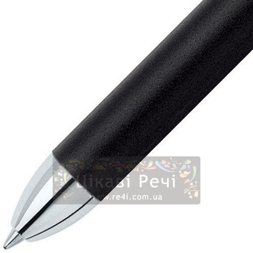 многофункциональная ручка Cross Tech 3 Black/Chrome, фото