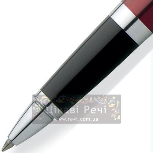 Шариковая ручка Cross Apogee Red RT, фото