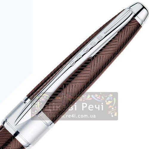 Шариковая ручка Cross Apogee Sable Purple, фото