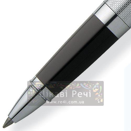 Ручка-роллер Cross Apogee Chrome RT, фото