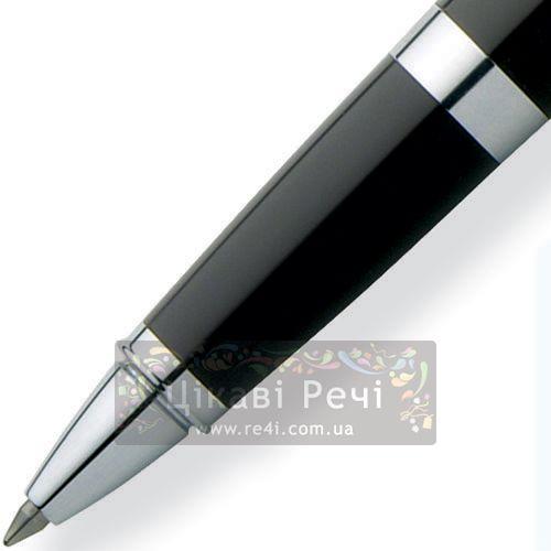 Ручка-роллер Cross Apogee Black RT, фото