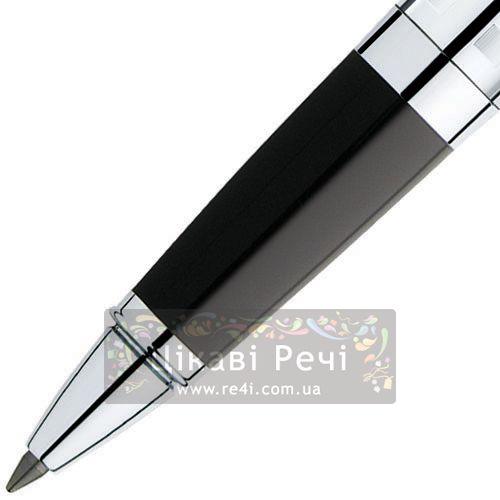 Ручка-роллер Cross Apogee Staccato Crome, фото