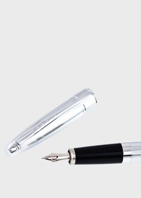 Перьевая ручка Cross Apogee Chrome RT, фото