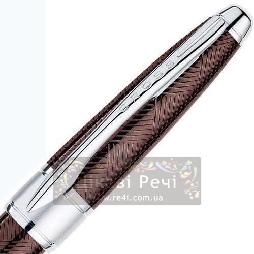 Перьевая ручка Cross Apogee Sable Purple, фото