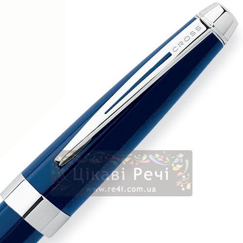 Шариковая ручка Cross Aventura Blue, фото