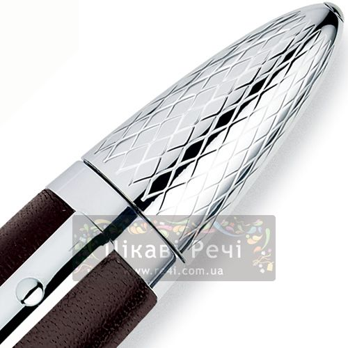 Шариковая ручка Cross Autocross Brown, фото